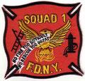 FDNY Squad 1