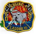 FDNY Engine 4 Ladder 15