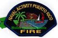 Naval Activity Puerto Rico Fire Dept.