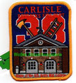 Carlisle Barracks FD