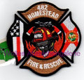 482nd Fighter Wing Fire & Rescue, Homestead ARB
