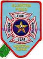 Ellington Field USAF CFR