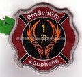 Brandschutzgruppe Fliegerhorst Laupheim