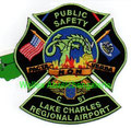 Lake Charles Regional Airport Public Safety