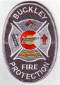 Buckley Fire Protection
