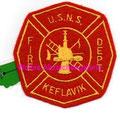 USNS Keflavik Fire Dept.