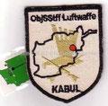 Objektschutzstaffel Luftwaffe Kabul