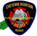 Cheyenne Mountain FD NORAD