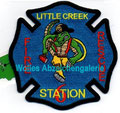 Little Creek Station 6 Fire Rescue, Joint Expeditionary Base