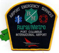 Columbus Int'l Airport Emergency Services