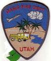 Oasis FD, Utah Test and Training Range