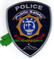 Roanoke Airport Police-Fire-Rescue