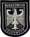 Bundeswehr Feuerwehr