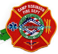 Camp Robinson Fire Dept., Arkansas ANG CFR