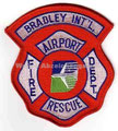 Bradley Int'l Airport FD