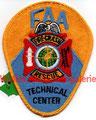 FAA Technical Center Fire-Crash-Rescue
