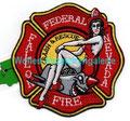 Fallon NAS Nevada Federal Fire