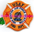 New Boston Air Force Station Fire Dept.