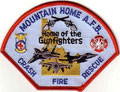 Mountain Home AFB CFR