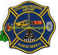 Columbia Regional Airport Public Safety