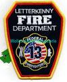 Letterkenny Army Depot FD