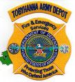 Tobyhanna Army Depot Fire & ES