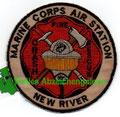 MCAS New River CFR
