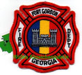 Fort Gordon Fire dept.