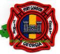 Fort Gordon Fire dept.