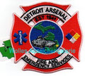 Detroit ArsenalF&ES