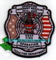 182nd FD Operation Inherent Resolve 2019-2020