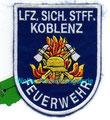 Feuerwehr Lfz.Sich.Stff. Koblenz, war WTD51, Januar 2013 aufgelöst
