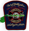 Bellingham Int'l Airport Fire-Rescue, (2005-...)