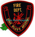 Pine Bluff Arsenal Fire Dept.