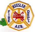 Keesler AFB Fire Dept.