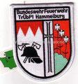 Truppenübungsplatz Hammelburg Bundeswehr-Feuerwehr, 80mm x 100mm, 2010-2013