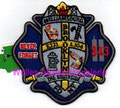 FDNY Engine 221 Ladder 104 Williamsburg