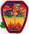 """Engine 3 Ladder 12 Battalion 7 """"The Dirty Dozen"""""""