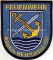 Marinestuetzpunktkommando Wilhelmshaven Bundeswehrfeuerwehr