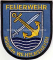 Marinestützpunktkommando Wilhelmshaven Bundeswehrfeuerwehr