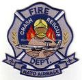 NATO Air Base Geilenkirchen Crash Rescue
