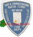 Hawthorne Army Ammuniton Plant, Day & Zimmermann Basil Corp.