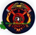 Fort Wainwright FD B-Shift