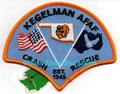 Kegelman AFAF CRash Rescue