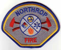 Northop Fire
