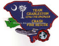 Team Charleston 437th Civil Engineer Crash Fire Rescue