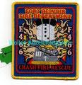Fort Belvoir Fire Dept., CFR