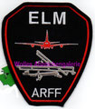 Elmira Corning regional Airport ARFF