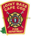 JB Cape Cod Fire Dept.