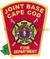 JB Cape Cod Fire Dept.